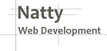 Natty Web Development